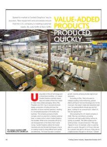 Folding Carton Industry